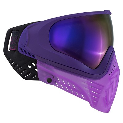 Virtue VIO XS Thermal Goggle Crystal Amethyst