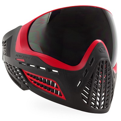 Virtue Vio Ascend Thermal Paintball Goggle Red Smoke
