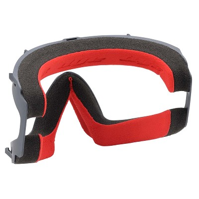 Dye I5 Paintball Goggle Replacement Foam Kit Red