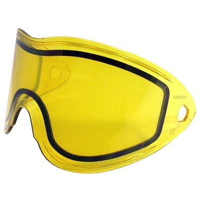 Empire Vents Thermal Goggle Lens Yellow