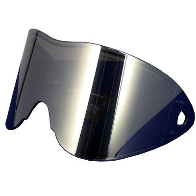 Empire Vents Thermal Goggle Lens Silver Mirror