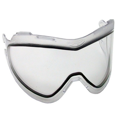 JT QLS Thermal Goggle Lens Clear
