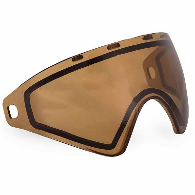 Virtue VIO Thermal Paintball Lens - High Contrast Copper