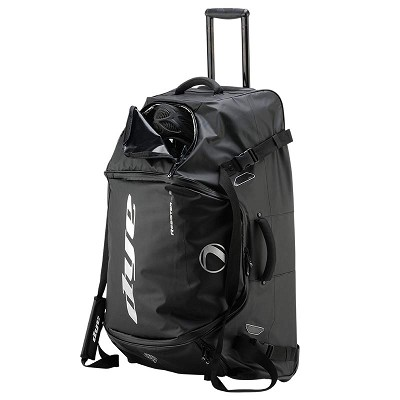 Dye 2014 Resister 1.50 S Gear Bag Black