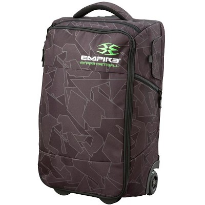 Empire 2012 Grenade Paintball Gear Bag TW - Breed
