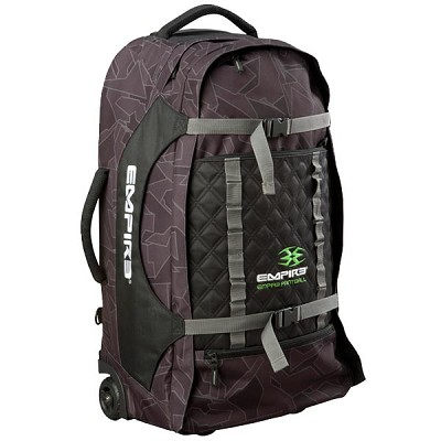 Empire 2012 Transit Paintball Gear Bag TW - Breed