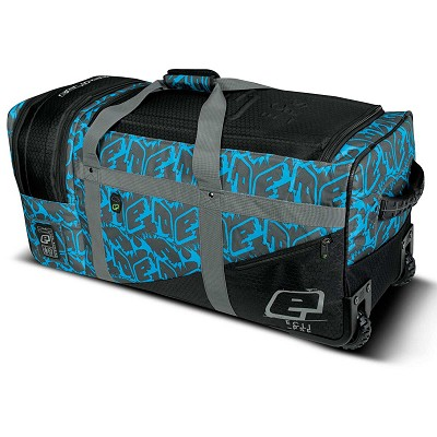 Planet Eclipse Classic GX2 Paintball Gear Bag Fighter Blue