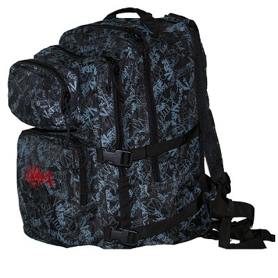 Virtue Paintball Bugout Backpack Gearbag
