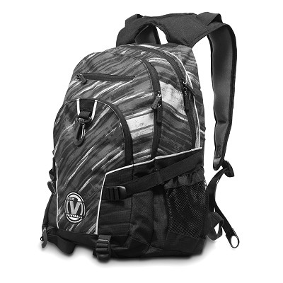Virtue Wildcard Backpack Graphic Black
