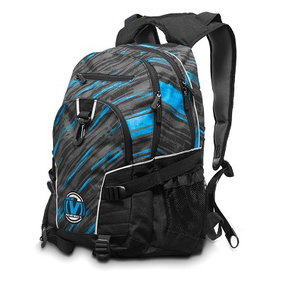 Virtue Wildcard Backpack Graphic Cyan