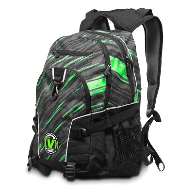 Virtue Wildcard Backpack Graphic Lime