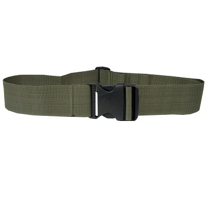 Universal Paintball Clip Belt - Olive