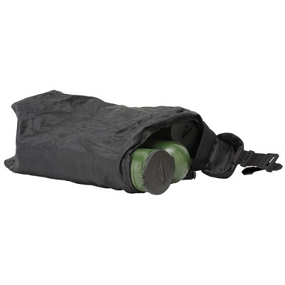 Dye 2011 Tactical Paintball Pod Dump Pouch - Black