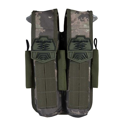 Empire BT 2+3 Pod Paintball Pouch Molle - Terrapat