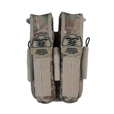 Empire BT 2+3 Pod Paintball Pouch Molle - ETACS