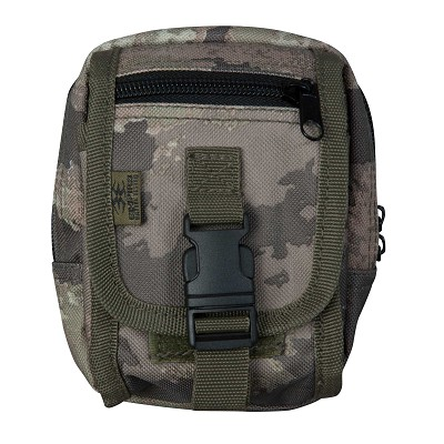 Empire BT Multi Paintball Pouch Molle - Terrapat