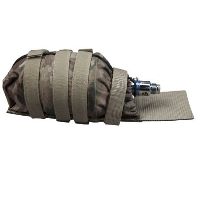 Empire BT Universal Paintball Tank Pouch - ETACS