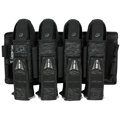 Eclipse Colab HK Eject Pack 4+3+4 Grit Dark