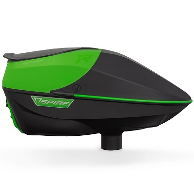 Virtue Spire iR Loader Lime Black