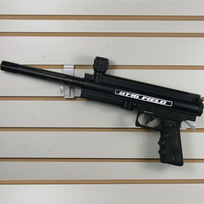 BT-16 Field Paintball Gun Black *Refurbished*