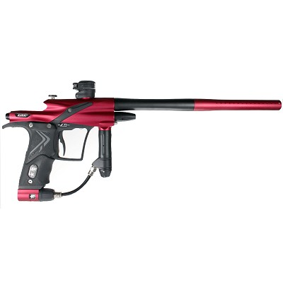 Planet Eclipse Etek 4 LT Paintball Marker Red Used