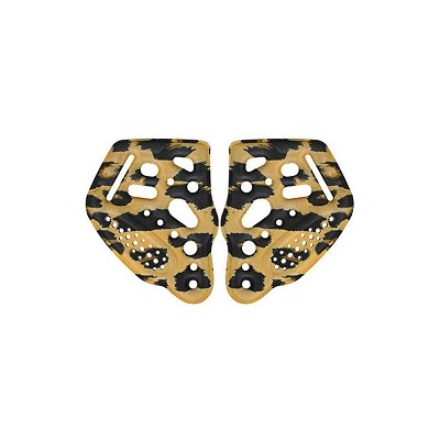 Dye I3 Pro Ear Pieces Leopard