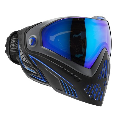 Dye I5 Thermal Paintball Goggles Storm