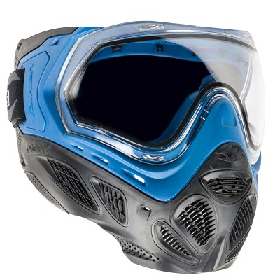 Valken Profit SC Thermal Paintball Goggles Blue