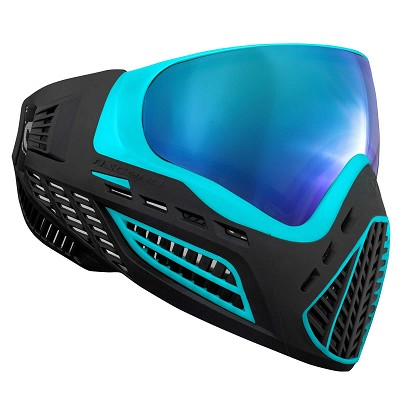 Virtue VIO Ascend Thermal Paintball Goggle Aqua Ice