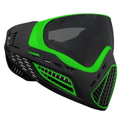 Virtue VIO Ascend Thermal Paintball Goggle Lime Black