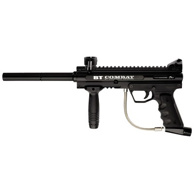 BT BT-4 Combat Paintball Marker BT4