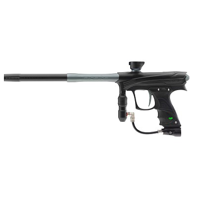 Dye Rize Maxxed Paintball Marker Black Grey