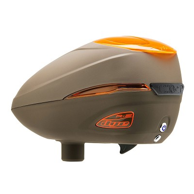 Dye Rotor R2 Paintball Loader Bucs
