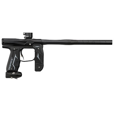 Empire Axe 2.0 Paintball Marker Dust Black