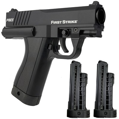First Strike FSC Compact Paintball Pistol