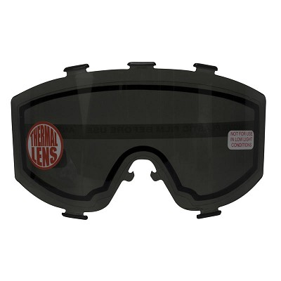 JT Thermal Lens for Elite, nVader, and other Goggles Smoke