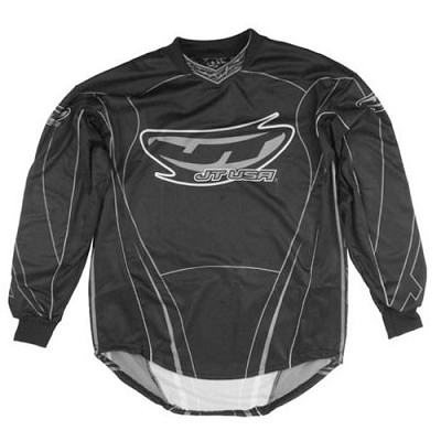 JT Team Paintball Jersey Stealth XLarge