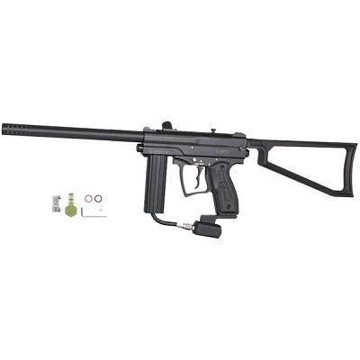 Spyder MR1 Paintball Gun Black