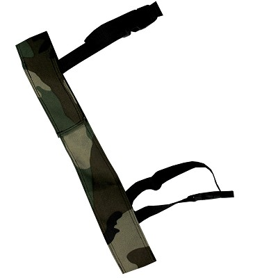 PMI Squeegee Leg Holder Woodland