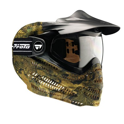 Proto Switch EL Single Goggle Woodland