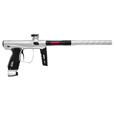 SP Shocker XLS Paintball Marker Clear Dust