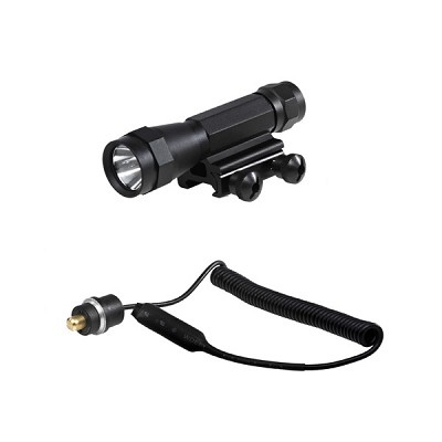 First Strike Flashlight Kit