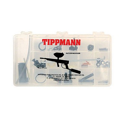 Tippmann X7 Deluxe Parts Kit