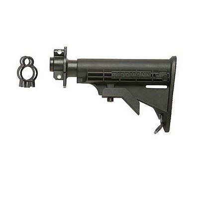 Tippmann X7 M16 Collapsible Car Stock