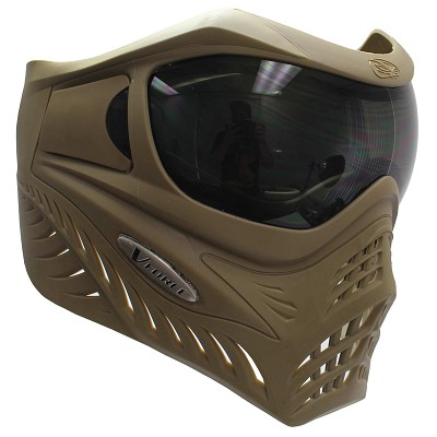 VForce Grill Paintball Mask Thermal SF Scorpion